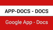 App-Docs PDF with Exam Questions and Answers
