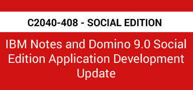 C2040-408 PDF with Exam Questions and Answers