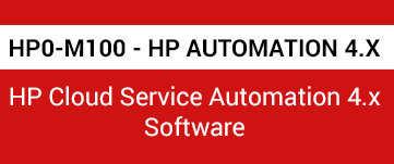 HP0-M100 PDF with Exam Questions and Answers
