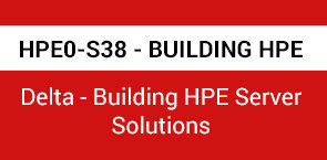 HPE0-S38 PDF with Exam Questions and Answers