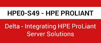 HPE0-S49 PDF with Exam Questions and Answers