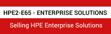 HPE2-E65 PDF with Exam Questions and Answers