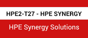 HPE2-T27 PDF with Exam Questions and Answers