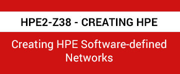 HPE2-Z38 Questions PDF