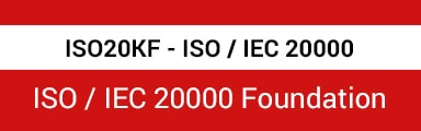ISO20KF Questions PDF