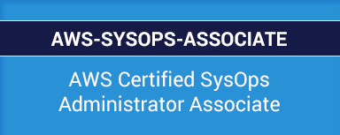AWS Certified SysOps Administrator Questions VCE