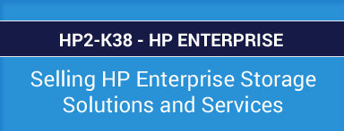 HP2-K38 Questions VCE