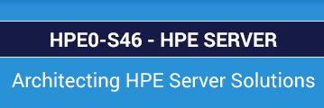 HPE0-S46 Questions VCE