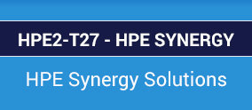 HPE2-T27 Testing Engine with Questions and Answers